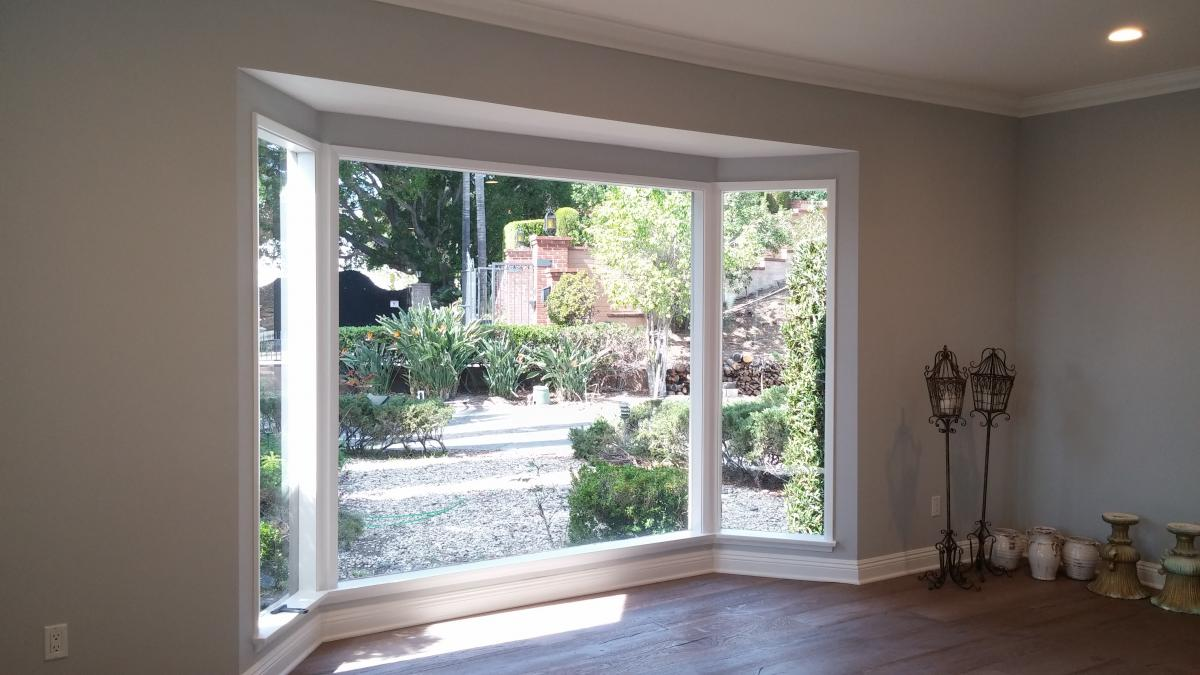 Project glendale milgard for Milgard windows