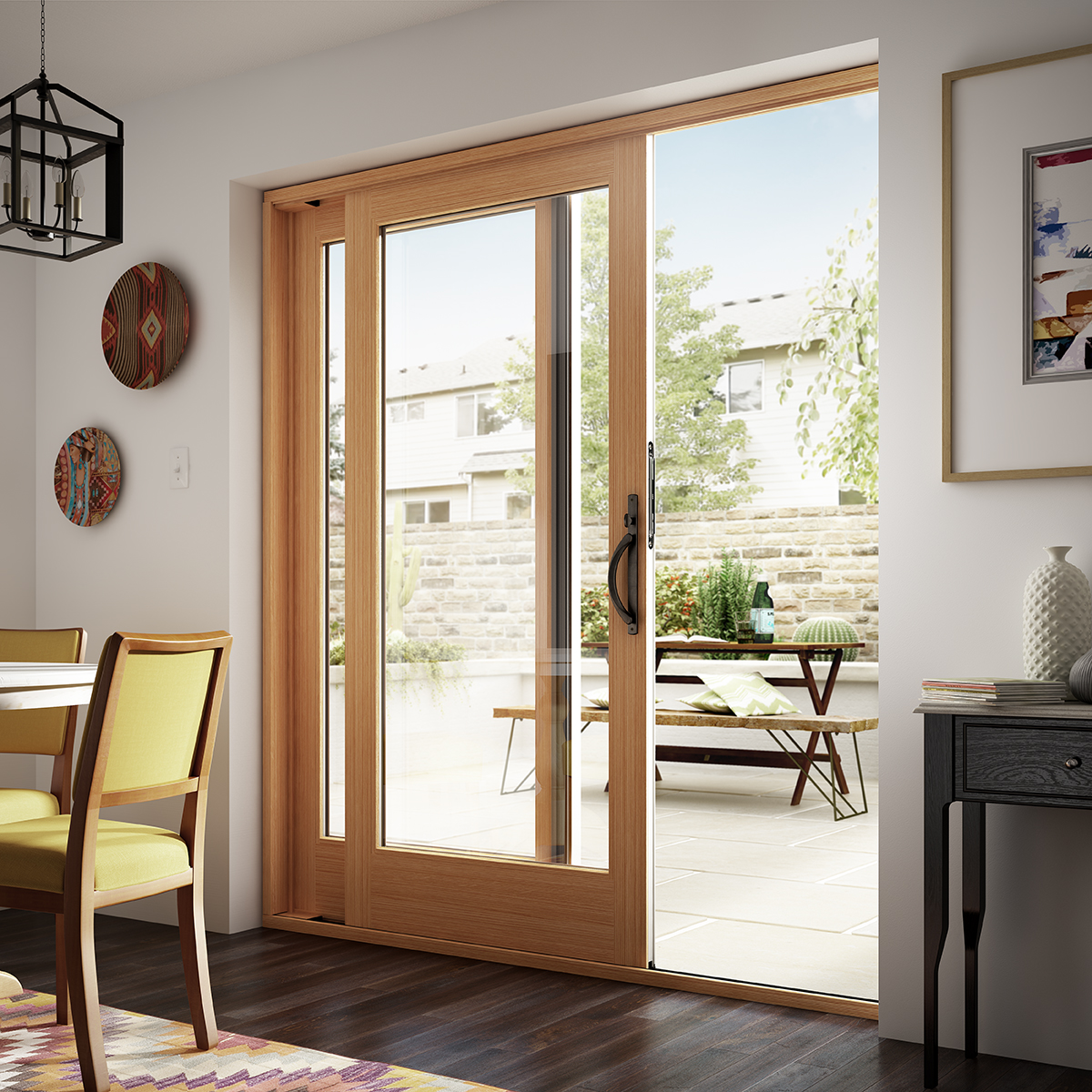 Essence Series 174 Wood Windows Milgard Windows Amp Doors