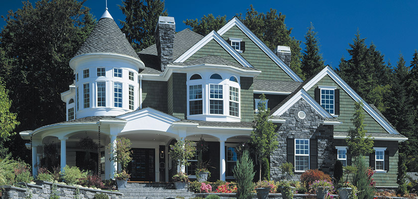 Victorian Queen Architectural Style Considerations