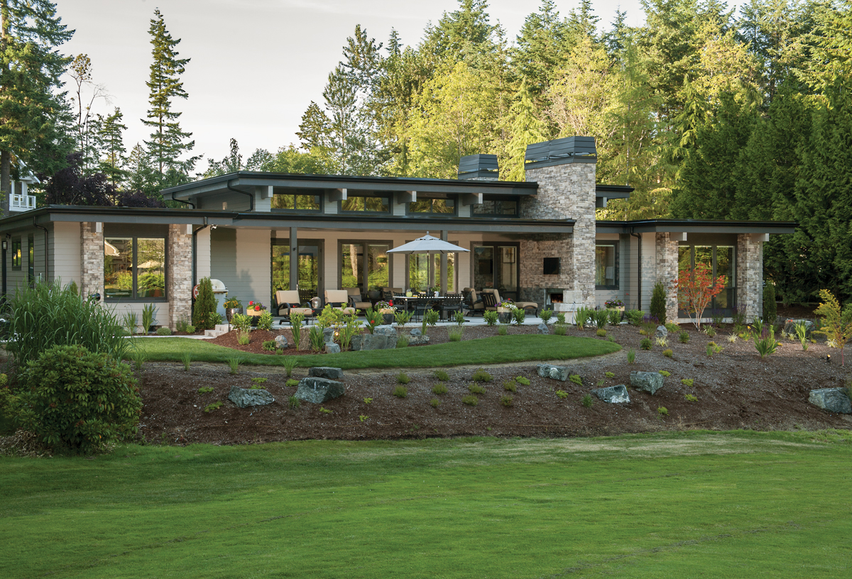 prairie style home prairie style architectural style considerations milgard 14615
