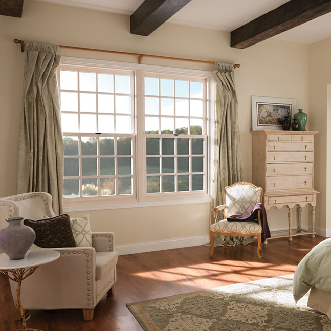 Colonial Architectural Style Considerations | Milgard Windows & Doors