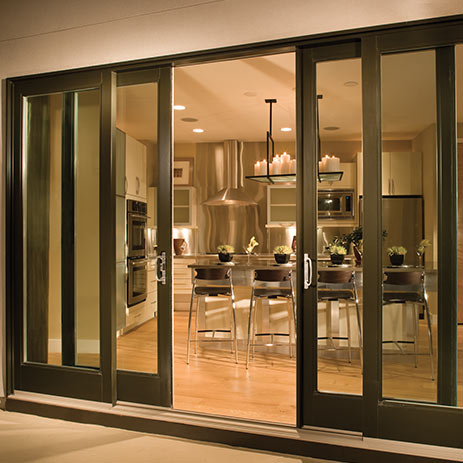 Milgard windows doors new custom replacement home for New sliding patio doors