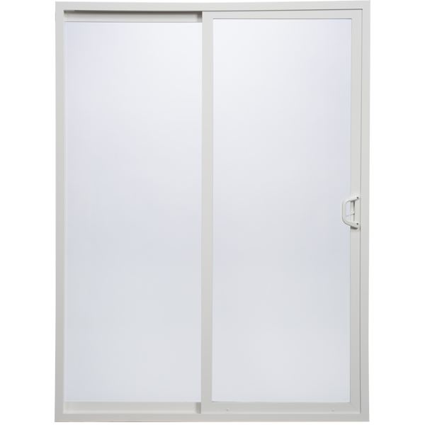 Style line series sliding patio doors milgard for Patio door styles