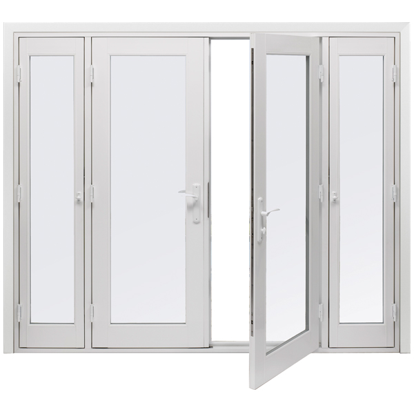 Tuscany 174 Series In Swing French Door Options Bim Cad