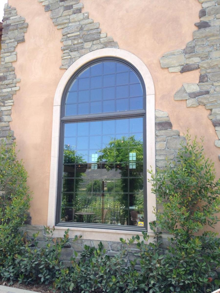Tuscany® Series replacement window