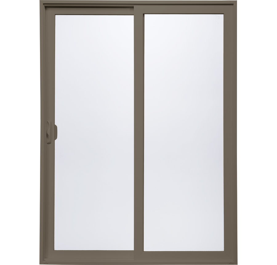 Vinyl Sliding Patio Door Montecito 174 Series Milgard