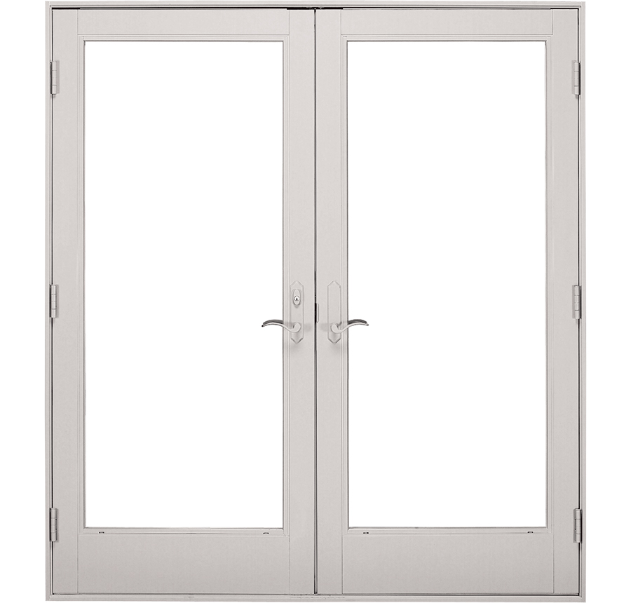 Fiberglass Out Swing French Patio Door Ultra Series