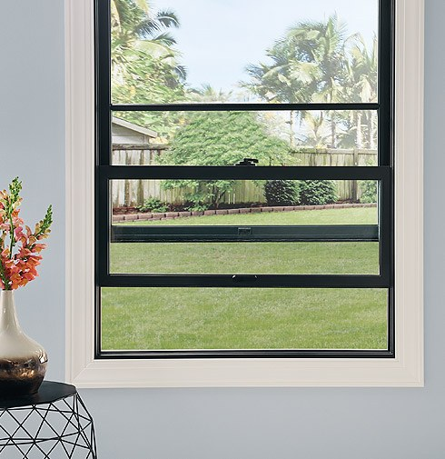 Fiberglass Single Hung Windows Ultra Series Milgard