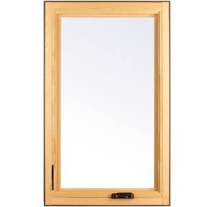 Essence Series Wooden Casement Windows