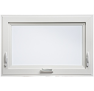 Quiet Line Noise Reduction Awning Windows