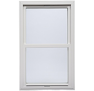 Quiet Line Noise Reduction Double Hung Windows