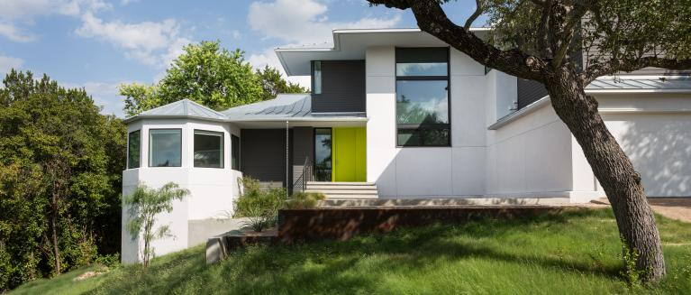 From Traditional To Modern A Before After Home Remodel Milgard Mesmerizing Austin Tx Home Remodeling Concept