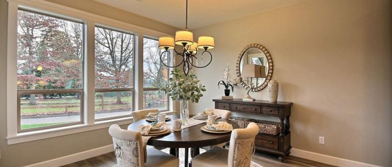 While There Are Many Modern And Trendy Home Designs In Use Today Traditional Is Still The Most Por Décor Style America