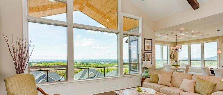 New Windows That Completely Change The Look Of Your Home Milgard
