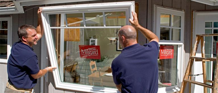 Top 10 Signs It S Time For Replacement Windows Milgard