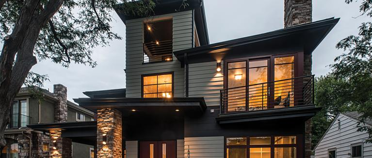 From Innovative To Elegant, Parade Of Homes Has It All. Itu0027s A Great Way To  View Designer Homes And See What Some Of Denveru0027s Best Craftsman Builders  Are ...