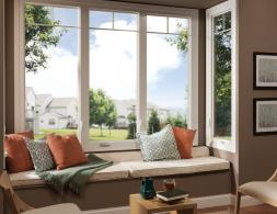Ranch split level architectural style considerations for Windows for ranch style homes