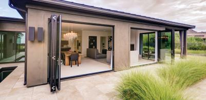 Modern architectural style considerations milgard for Modern window styles
