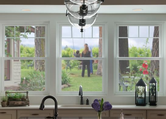Recommended window and door styles for Home design window style