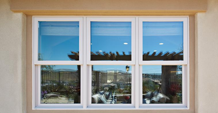 Milgard Vinyl Windows Of Montecito Series Vinyl Windows Milgard Windows Doors