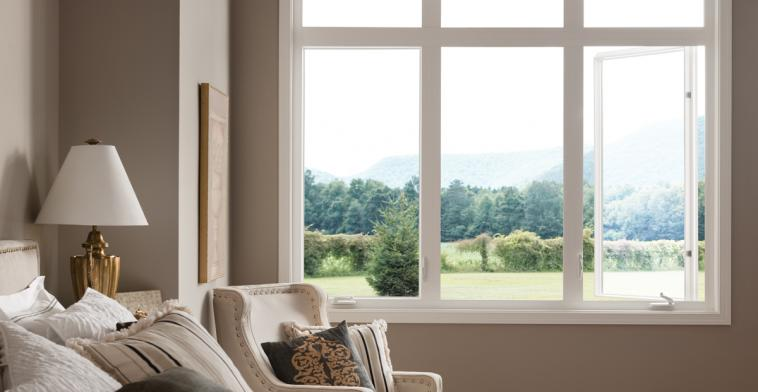 Style Line 174 Series Vinyl Windows Milgard Windows Amp Doors
