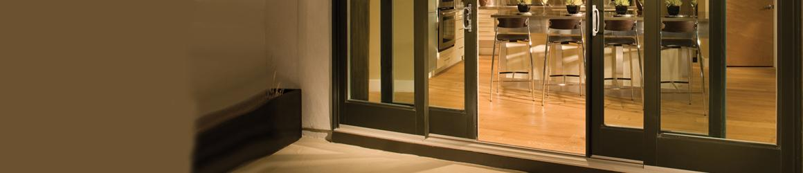 Sliding Doors Wood Vinyl Fiberglass Milgard Windows Doors