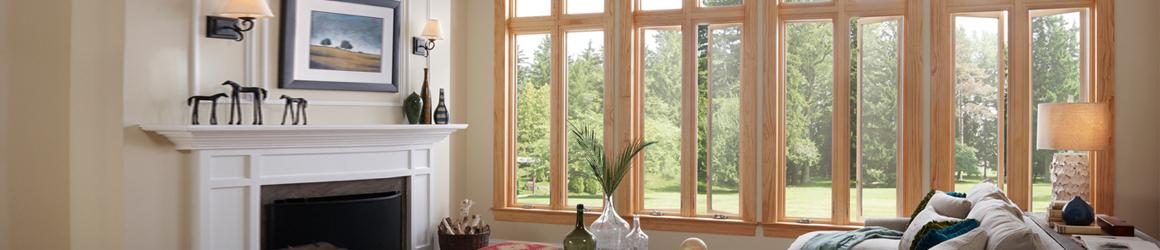 browse milgard wood product lines - Wooden Window Frames