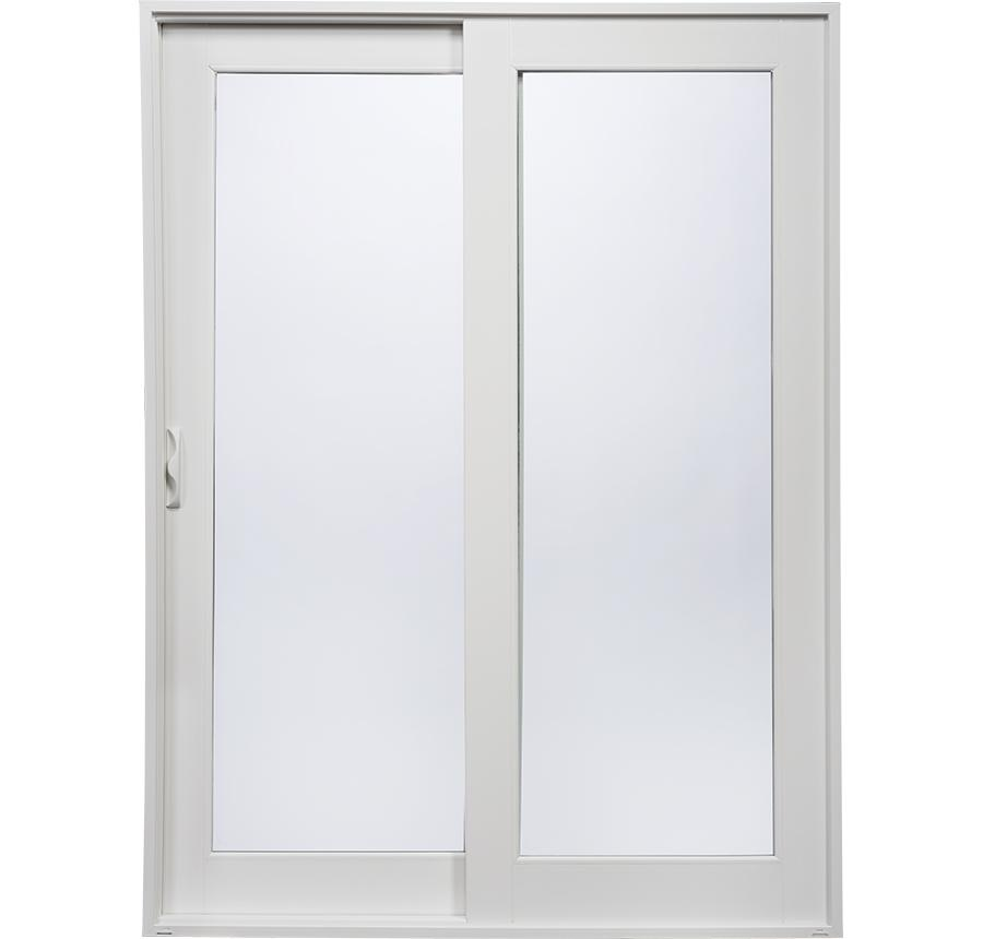 Preview Exterior Frame In White