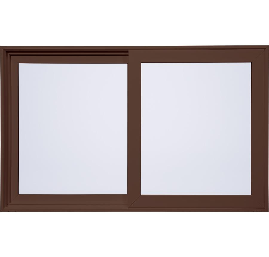 Sliding Replacement Window Tuscany 174 Series Milgard