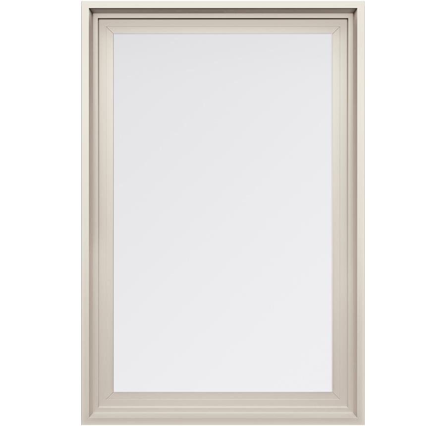Trinsic Series Picture Window in Sand