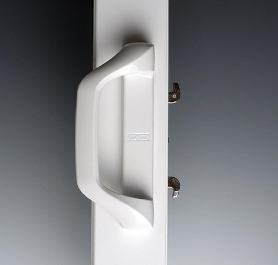 SmartTouch door handle