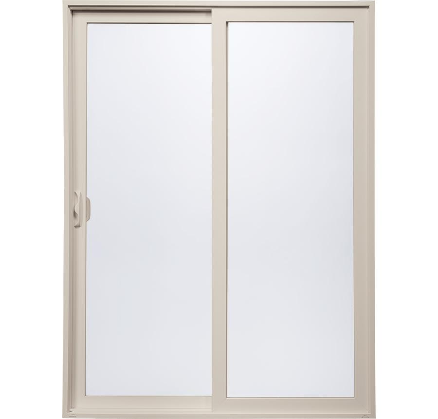 high end vinyl sliding patio doors tuscany series milgard
