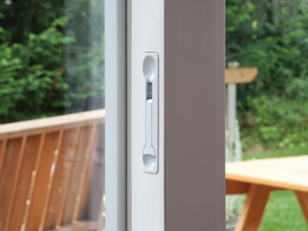 Door Amp Window Hardware Smarttouch Milgard Windows Amp Doors