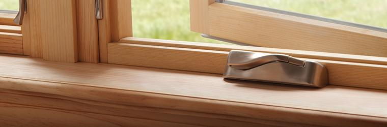 Wood Windows - Essence Series by Milgard