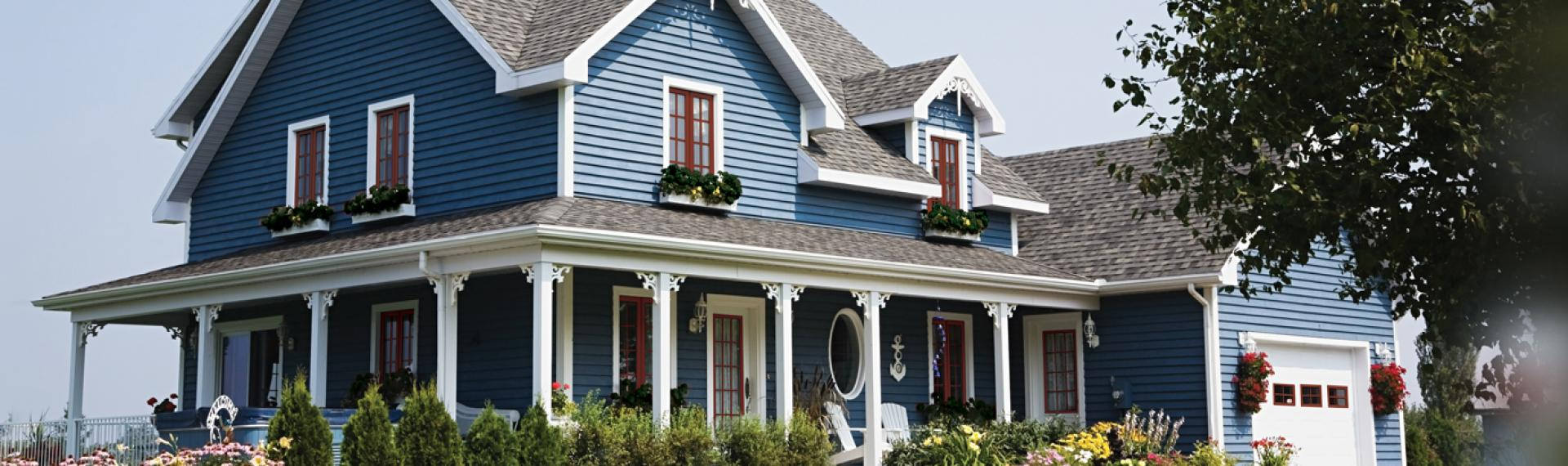 Cape code architectural style considerations milgard for Cape cod architects