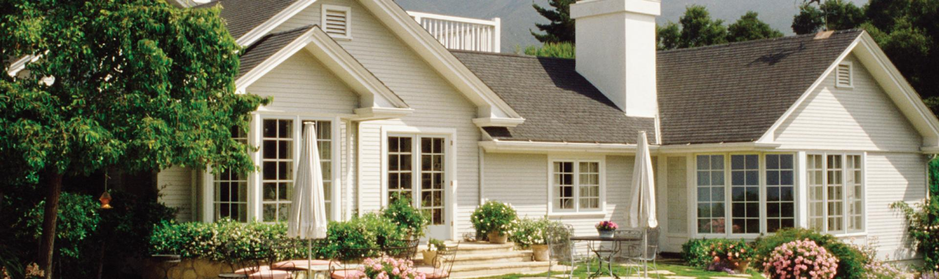 Craftsman Bungalow Architectural Style Considerations
