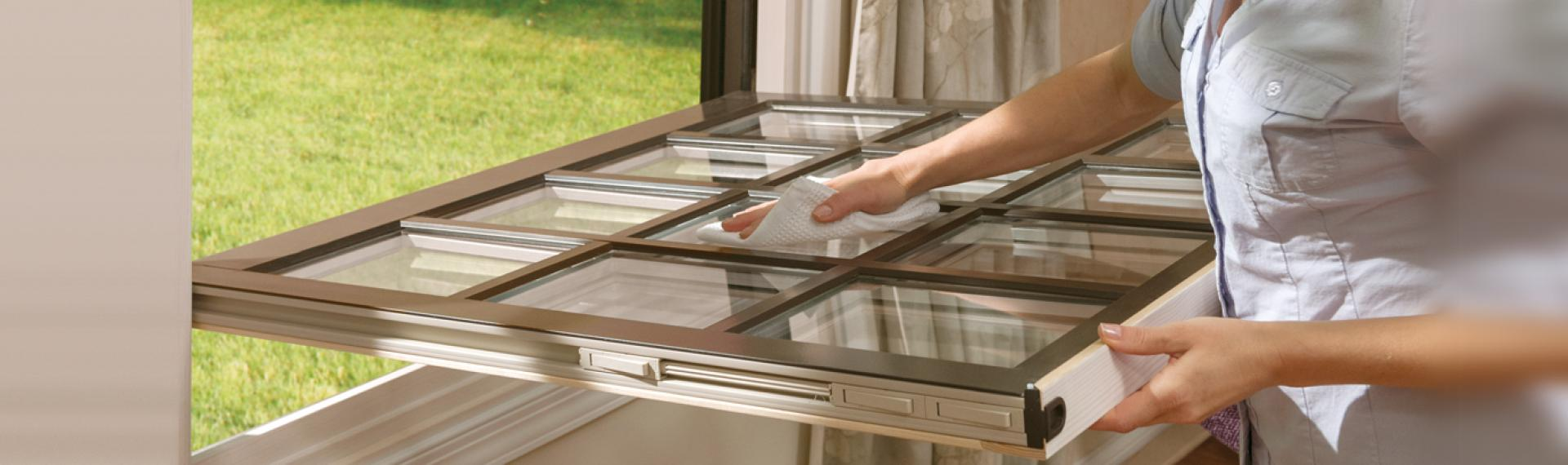 Care and Maintenance for your Milgard Windows & Doors