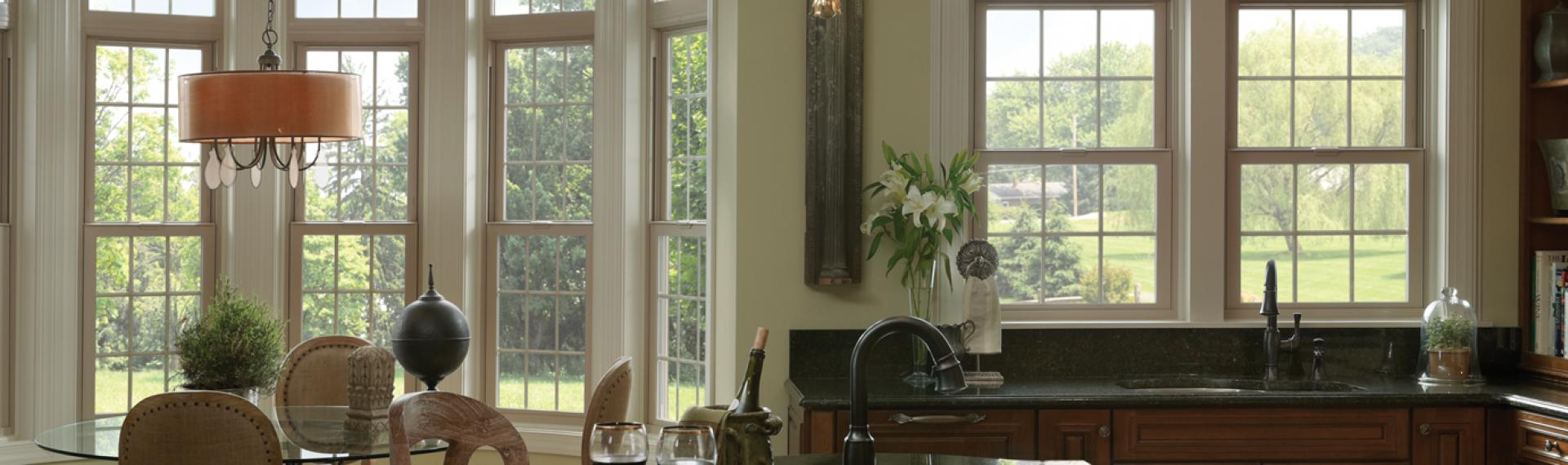 New and Replacement Windows - Single Hung by Milgard