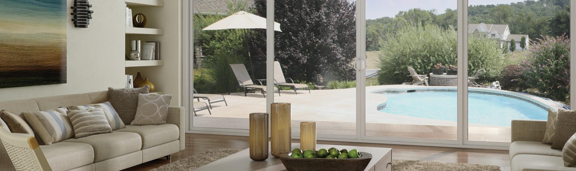 Patio Door Styles & Frames by Milgard