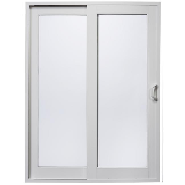 French style sliding patio door montecito series for Patio door styles