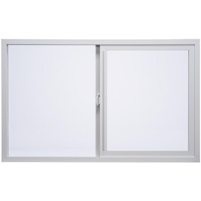 Vinyl sliding window style line series milgard for Milgard vinyl windows