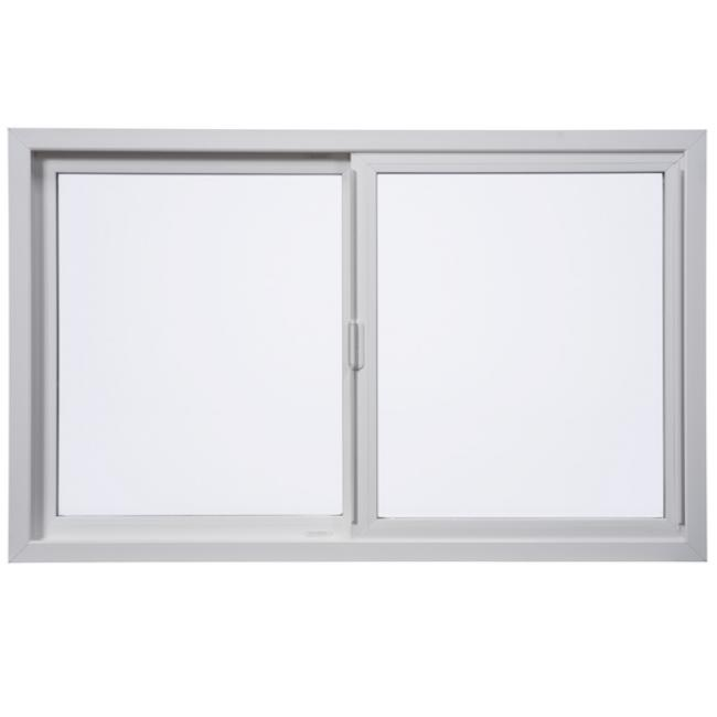 sliding replacement window