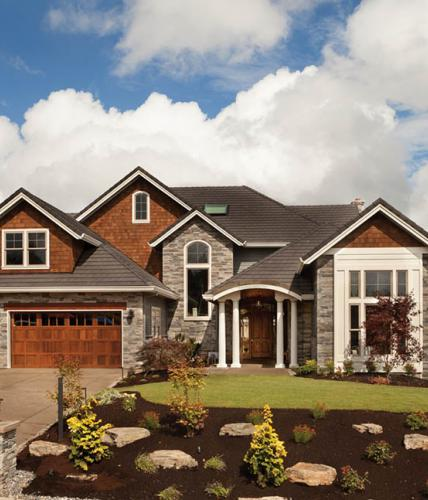 Prairie Style Architectural Style Considerations Milgard