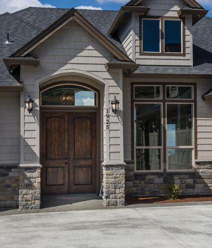 Ranch/Split-Level Architectural Style Considerations