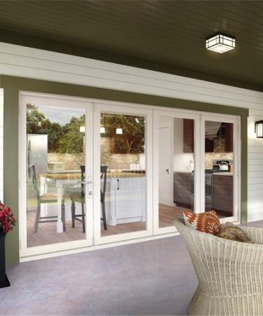 Our Proven History As One Of The Most Trusted Names In Windows And Exterior Patio  Doors Assures That A Milgard Moving Glass Wall System Will Be Installed ...