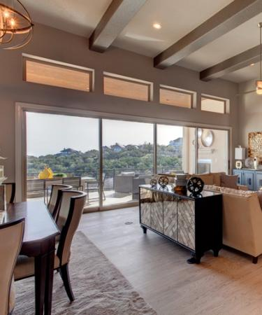 Milgard Moving Glass Wall Systems Beautifully Integrate With The Other  Milgard Windows And Patio Doors In Your Home. Available In Custom Sizes For  ...