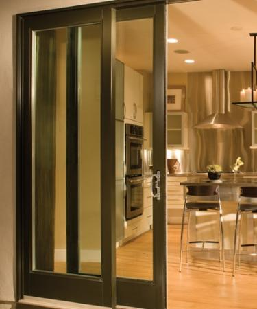 Fiberglass Patio Doors Ultra Series Milgard