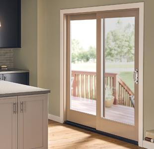 French Sliding Door