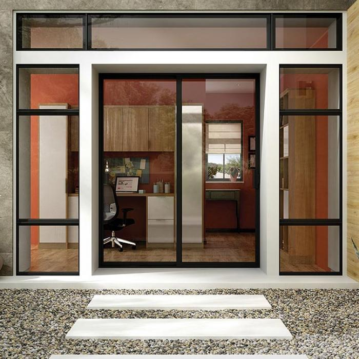 Aluminum Series sliding patio doors Sliding Patio