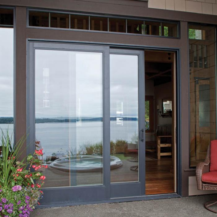 Ultra Series® Fiberglass Sliding Patio Doors